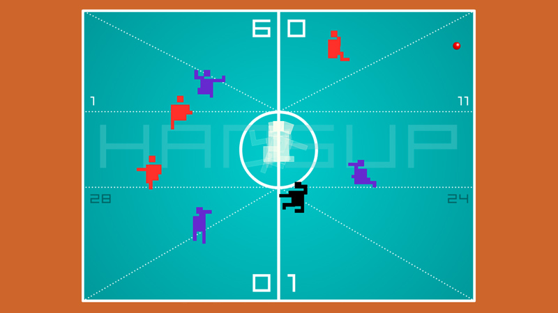 Game, Computer animation, 2005