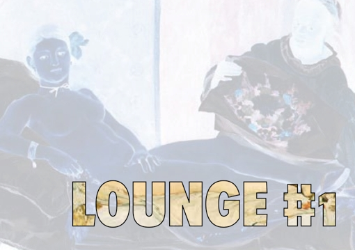 Lounge #1, Group exhibition